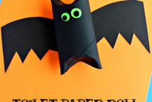halloween kids crafts