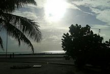 Henveiru Park / Henveiru Park is located in the east south end of Male'