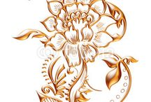 Ornament Art - Image -Vector