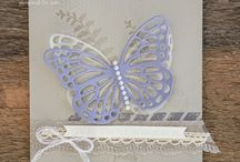Butterflies Cards