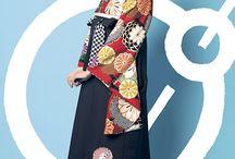 Hakama / Kimono
