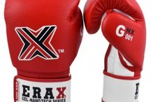 Premium Boxing Gloves / ERAX is committed to providing the premium Boxing, MMA and fitness gear.