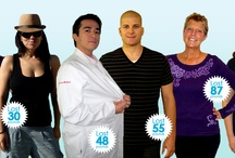 Patients we Love / Our Patients have changed their lives for the better. They are healthier, stronger, and more confident!