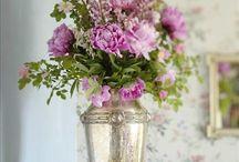 Blommor / Vackra buketter