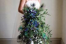 Weddings | Bouquets and Boutonnières