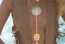 Jewelry / by Laura Dickson