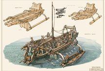 a ships
