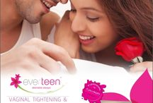 everteen Vaginal tightening gel / How it helps