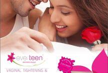 everteen Vaginal tightening gel / How it helps