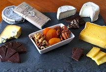 Recipes & Pairings / Find some new ways to enjoy great Massachusetts cheese!