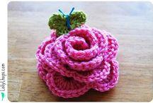 Crochet / by Betty Clark