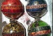 Christmas at Hogwarts / by Ruth Prystash