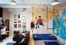 Ideer til børneværelse/aktiviteter
