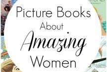 Girl Power Picture Books