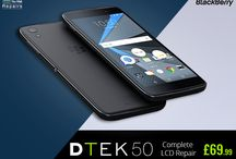 Blackberry Dtek 50 Repairs