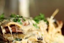 Pasta and Rice