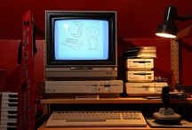 I Adore My 64 (and 128) / Everything to do with the Commodore 64 and its associated machines, peripherals, and software.