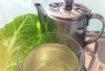 REMEDIOS MEDICINALES  / Aprende a utilizar productos sencillos de la cocina como jengibre, agua de arroz, kuzu, zumo de manzana, rabanito o nabo para eliminar un dolor de estómago, de cabeza o bajar la fiebre.