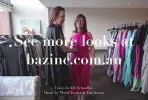 How to wear a Baztan