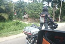Road North Sumatera to Banda Aceh