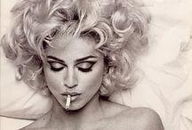 Madonna ❤️❤️