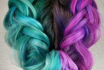 Fucking fabulous hair / I want it