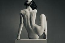 Body / by Michelle Leon