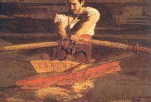 Art | Thomas Eakins