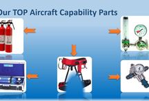 Aviation Spare Parts / get latest news, blogs, information about various spare parts and aviation components which are required for aircraft manufacturing.