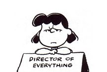 LUCY VAN PELT, I LOVE YOU!