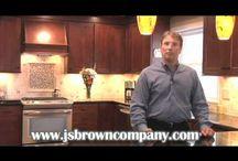 J.S. Brown & Co. Videos
