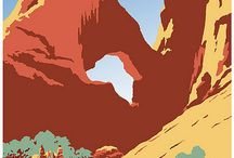 travel posters / by joel