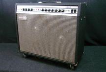 Amplifiers / Bilder von Verstärkern