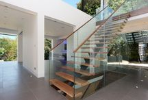 DGA |  Stairs / http://www.dyergrimesarchitects.com