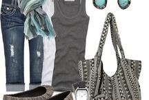 clothing / by Jennifer Whitney Siech