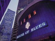 House of Blues / by Hotel Chicago