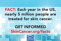 Skin Cancer / http://www.tricitiesderm.com/general-dermatology/skin-allergies/  #skinconditions #skincancer #TriCitiesDermatology #KingsportDermatology #BristolDermatology #JohnsonCityDermatology
