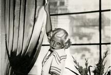 Jean Harlow's Wardrobe