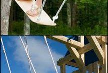 Játszótér/ playground