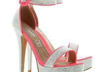 Intrépides Shoes ♥ Pastel