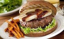 Burger / Buns / Hot Dog