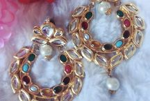 Shruti Designs Jewellery Collection