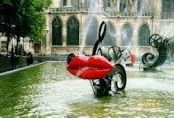 Places to visit in Paris / by Arvo Kaulio