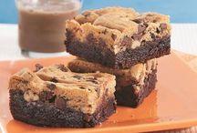 Yummy treats / by Sugar Creek MOPS