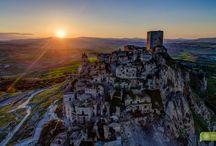 Włochy / Nasze włoskie podróże