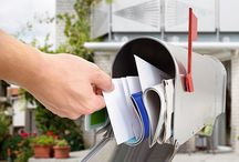 Direct Mail Marketing / Information about flyer and postcard direct mail marketing.