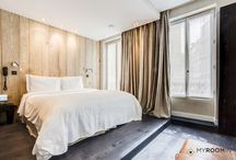 Top detox rooms in Paris / If you need a nice break, a breath of fresh air, then you've come to the right place.