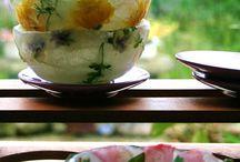 piatti ghiaccio frutta verdura x decorare