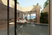 Architectur / Tropical house