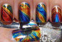 Nails, hair, beauty :)  / by Hannah Cassel